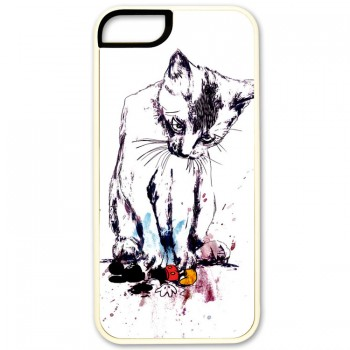 deadmaus IPhone 5 (резина)