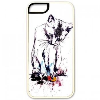 deadmaus IPhone 5 (резина)