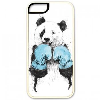 Панда боксер IPhone 5 (резина)