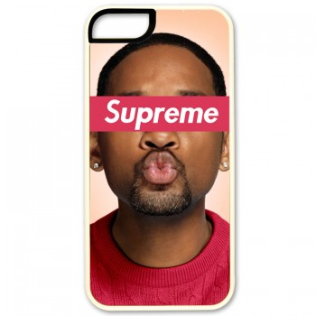 Уилл Смит Supreme IPhone 5 (резина)