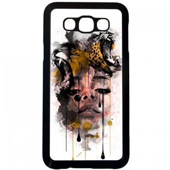 Дикая Samsung Galaxy E7 (пластик)