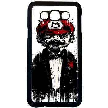 Мистер Марио Samsung Galaxy E7 (пластик)