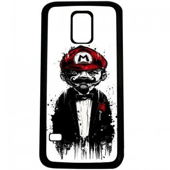 Мистер Марио S5 mini (пластик)