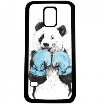 Панда боксёр S5 mini (пластик)