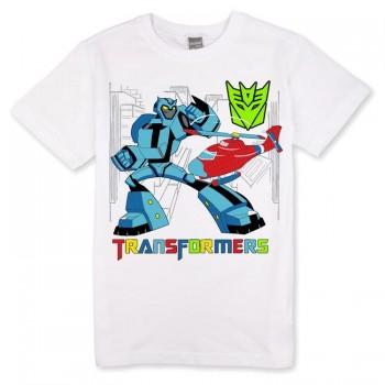 """Футболка детская """"Transformers"""""""