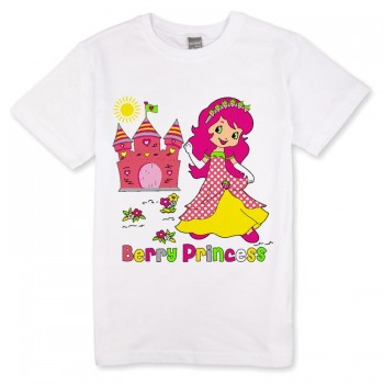 "Футболка детская ""Berry princess"""
