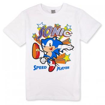 "Футболка детская ""Sonic"""