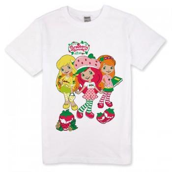 "Футболка детская ""Strawberry Shortcake"""