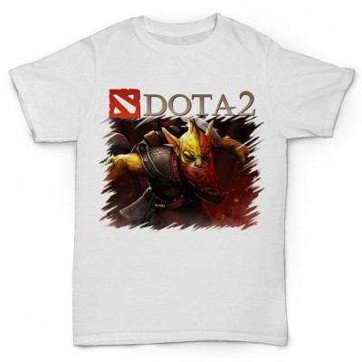 Футболка DOTA 2