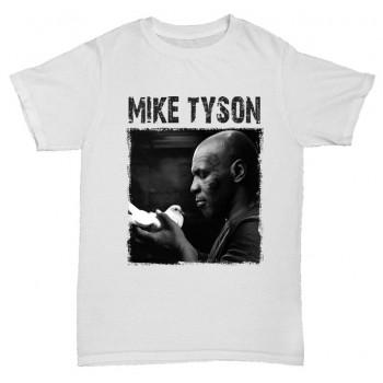 Футболка Майк Тайсон